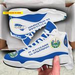Shoes & Sneakers - EL SALVADOR - Limited Edition ver 2
