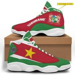 New Release - Shoes & Sneakers - Suriname V2