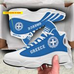 Shoes & Sneakers - Limited Edition - Greece
