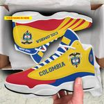 Shoes & Sneakers - Limited Edition - Colombia