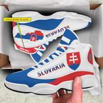 Shoes  - Slovakia - Limited Edition