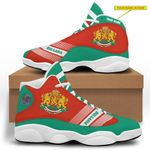 New Release - Shoes & Sneakers - Bulgaria V3