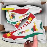 Shoes & Sneakers - Cameroon - Limited Edition ver 2