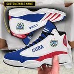 Shoes & Sneakers - Limited Edition - Cuba