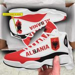 Shoes & Sneakers - Albania - Limited Edition ver 2
