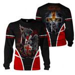 3D Knight Templar Apparel - New Design