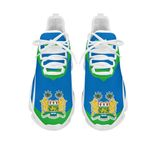 3D Clunky Sneakers - Sierra Leone - Limited Edition