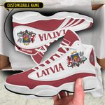 Shoes & Sneakers - Limited Edition - Latvia