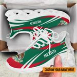 3D Clunky Sneakers - Mexico - Limited Edition