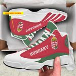 Shoes & Sneakers - Limited Edition - Hungary