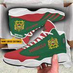 Shoes & Sneakers - Limited Edition - Morocco