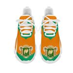 3D Clunky Sneakers - Ivory Coast - Limited Edition