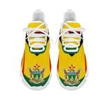 3D Clunky Sneakers - Zimbabwe - Limited Edition