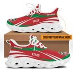 3D Clunky Sneakers - Italy - Limited Edition