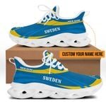3D Clunky Sneakers - Sweden - Limited Edition