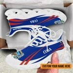 3D Clunky Sneakers - Cuba - Limited Edition