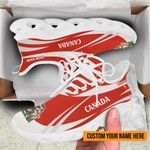 3D Clunky Sneakers - Canada - Limited Edition