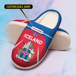 3D Slipper - Limited Edition - Iceland