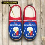 3D Slipper - Limited Edition - Philippines