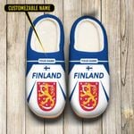 3D Slipper - Limited Edition - Finland
