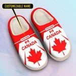 3D Slipper - Limited Edition - Canada
