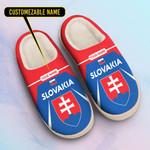 3D Slipper - Limited Edition - Slovakia