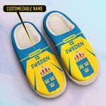 3D Slipper - Limited Edition - Sweden