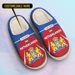 3D Slipper - Limited Edition - Netherlands