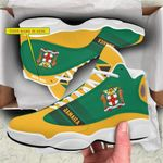 New Release - Shoes & Sneakers - Jamaica V3