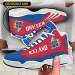 Shoes & Sneakers - Limited Edition - Iceland