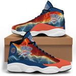 Oklahoma City Thunder Shoes & Sneakers