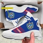 New Release - Shoes & Sneakers - Cuba V3