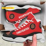 New Release - Shoes & Sneakers - U.S Firefighter V1