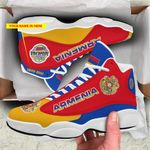 Shoes & Sneakers - ARMENIA - Limited Edition