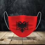 Cloth Face Coverings – Albania