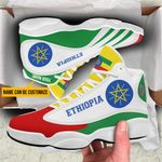 Shoes & Sneakers - Limited Edition - Ethiopia