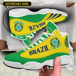 Shoes & Sneakers - Limited Edition - Brazil