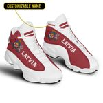 Shoes & Sneakers - Latvia - Limited Edition ver 2