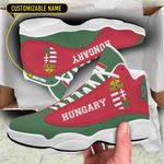 Shoes & Sneakers - Hungary - Limited Edition ver 2