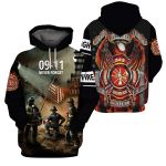 3D Apparel - Limited Edition - Never Forget 09-11