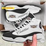 Shoes & Sneakers - Cadillac - Limited Edition (black - white)
