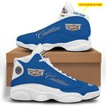 Shoes & Sneakers - Cadillac - Limited Edition (Blue)