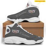 Shoes & Sneakers - Cadillac - Limited Edition (Grey)