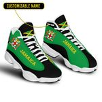 Shoes & Sneakers - Limited Edition - Jamaica
