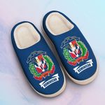 3D Slipper - Limited Edition - Dominican