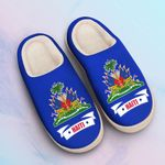 3D Slipper - Limited Edition - Haiti
