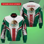 3D Bomber Jacket - Limited Edition - Mexico