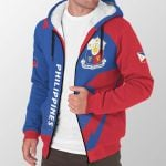 3D Print Full Apparel - Sherpa Hoodie - Philippines