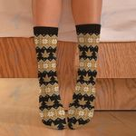 Weed ugly socks #45997