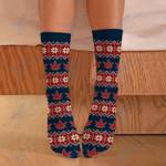 Weed ugly socks
